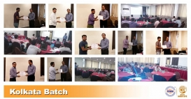 Batch - 30th March 2019