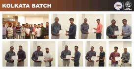 Batch - 2nd June 2019