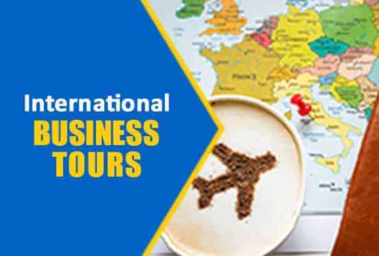 International Business Tours