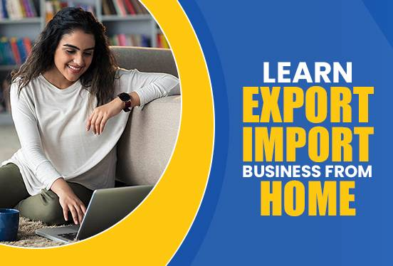 Start Your Export Import Business From Home